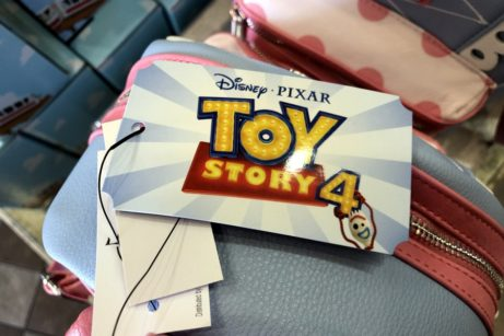 Take a Peek at the Bo Peep Toy Story Loungefly Backpack in Disney's Hollywood Studios
