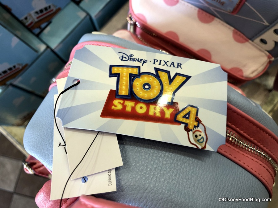 a9d3afc3dd7 Take a Peek at the Bo Peep Toy Story Loungefly Backpack in Disney s ...