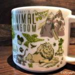 "SPOTTED!! NEW Animal Kingdom Starbucks ""Been There"" Collection Mug!"