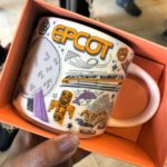 "See The NEW!! Epcot Starbucks ""Been There"" Series Mug!"