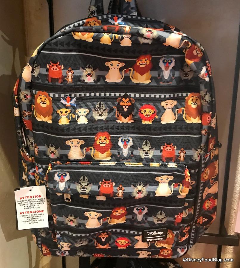 bb1dbed7efe Hakuna Matata! New Lion King Merchandise Arrives in Walt Disney ...