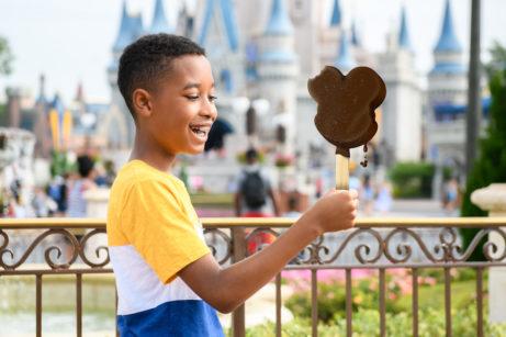 Magic Kingdom's Current Top 10 Magic Shots Available Through Disney PhotoPass