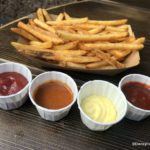 What's New at Disney's Animal Kingdom: Including A Sriracha Fries UPDATE!