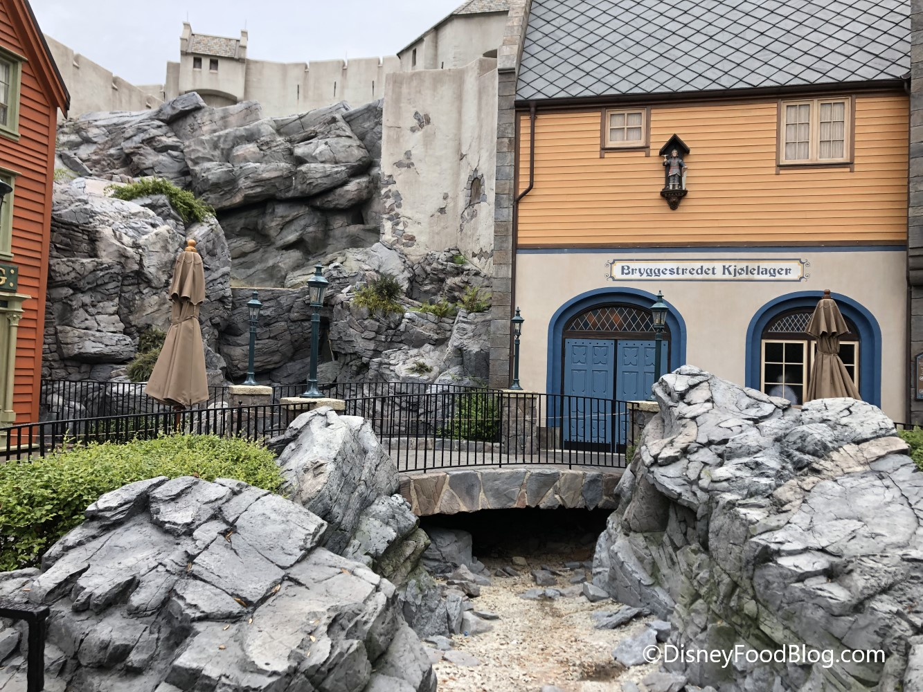 Norway Mickey, Trolls, and Vikings! Check Out The NEW Norway Merchandise in Epcot!