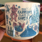 "NEW! The Disneyland Starbucks ""Been There"" Series Mug IS THE BEST!"