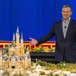 NEWS: Disney CEO and Chairman Bob Iger to Step Down in 2021