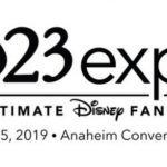 EVERYTHING You Need To Know From The Walt Disney Studios Panel at The D23 Expo!