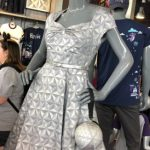 Check Out This GRAND AND MIRACULOUS Spaceship Earth Accessory Spotted in Disney World!
