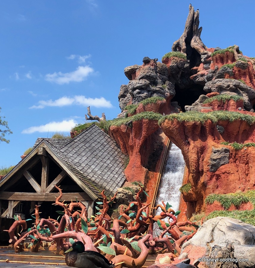 It's a Zip-a-Dee-Doo-Dah Day with the NEW Splash Mountain Wishables