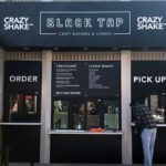 See the CrazyShakes To-Go Menu With A First Look at Black Tap Craft Burgers & Shakes in the Downtown Disney District!