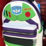 New Buzz and Woody Loungefly Backpacks AND Alien Ear Hats Spotted in Toy Story Land