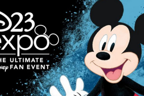 NEWS: D23 Advanced Reservations Are FILLED!