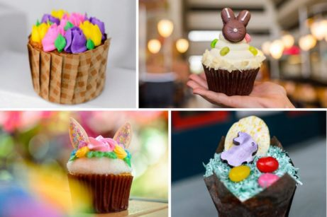 2019 Easter Sweets and Eats in Walt Disney World and Disneyland