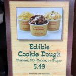 Wanna Know Where Can You Find Edible COOKIE DOUGH in Blizzard Beach Water Park?