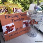 """Just Keep Swimming"" For This Finding Nemo Tumbler in Disney's Animal Kingdom!"