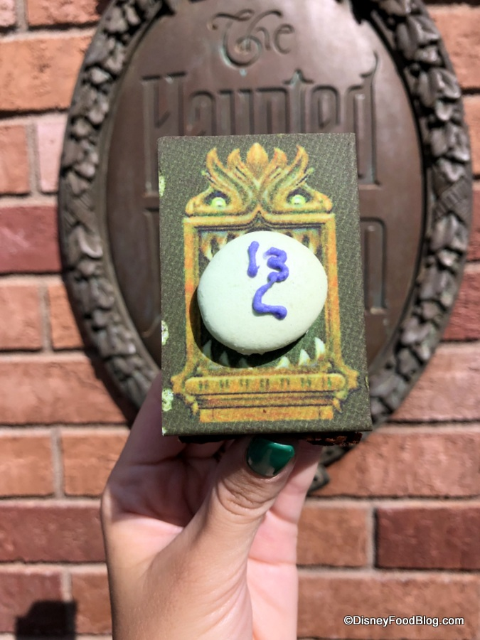 Happy Haunts Materialize for One-Day Only Haunted Mansion