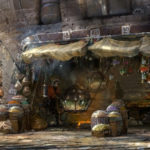 BREAKING! New Concept Art for Kat Saka's Kettle in Star Wars: Galaxy's Edge — and MORE!