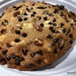 Review! New Salted Pecan Triple Chocolate Chip Cookie at Kringla Bakeri og Kafe in Epcot's Norway