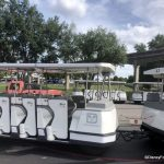 Magic Kingdom's Tram Refurbishment: Find Out What it Means for Your Trip