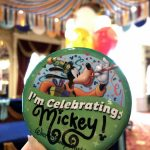 """Can I Still Get a Celebration Button in Walt Disney World?"" We Found Out!"