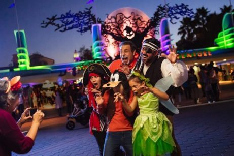 Tickets on Sale SOON for NEW Oogie Boogie Bash — A Disney Halloween Party Coming to Disney California Adventure!