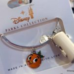 Spotted! NEW Orange Bird Alex and Ani Bangle — See It Here!
