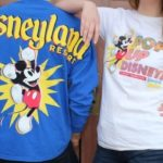 Sneak Peek: Merchandise for Pop-Up Disney! A Mickey Celebration in Disneyland's Downtown Disney District