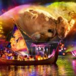 """Rivers of Light: We Are One"" Coming to Disney's Animal Kingdom This Summer"