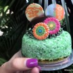 Celebrate the Season With the Lovely Spring Garden Cake at The Mara in Animal Kingdom Lodge