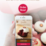 Order Up Your Next Sprinkles Cupcake On the Sprinkles App