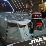 Get Your FIRST LOOK At the Ride Vehicle for Star Wars: Rise of the Resistance Coming to Galaxy's Edge!