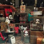 Video Tour! Star Wars: Galaxy's Edge Booth at Star Wars Celebration Chicago Features Upcoming Merchandise and More