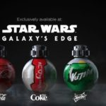 Purchase Limit Revealed for Themed Coca-Cola Bottled Drinks in Star Wars: Galaxy's Edge