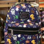 Star Wars Loungefly Backpacks Have Arrived in Disney's Hollywood Studios