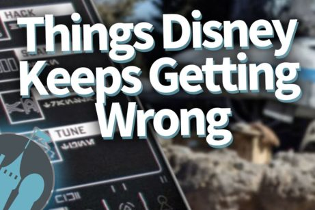 DFB Video: Things Disney Keeps Getting Wrong