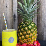 FREE Dole Whip Froscato With Purchase of NEW Pineapple Corkcicle at Wine Bar George