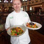 News! Raglan Road Irish Pub & Restaurant Introduces New Executive Chef!