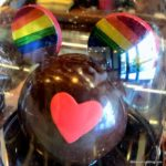 More Rainbow Fun: Chocolate Pride Pinatas Available at The Ganachery in Disney Springs