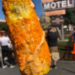 New! Elote Cozy Corn Races Into Disney California Adventure's Cozy Cone Motel