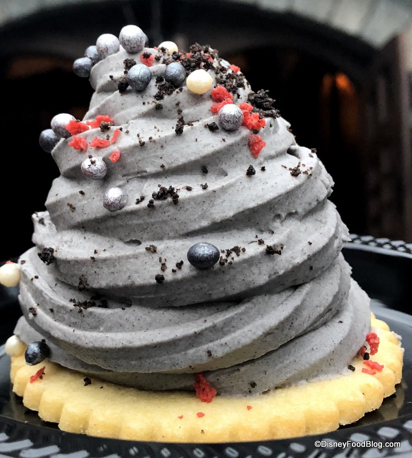 Disney Recipe Try The Grey Stuff With This Recipe From Disney World And Disneyland The Disney Food Blog