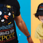 SNEAK PEEK: Farewell IllumiNations Merchandise Arriving Soon at Epcot — Find Out When!