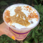 A Latte Never Looked So Good! New Lion King Joffrey's Latte Art in Disney's Animal Kingdom