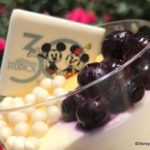 Review: 30th Anniversary Lemon Blueberry Cheesecake Verrine at Catalina Eddie's in Hollywood Studios