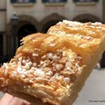Review! The NEW Version of Frangipane at Les Halles Boulangerie Patisserie in Epcot's France Pavilion