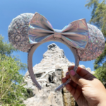 Shop the Imagination Pink and Magic Mirror Metallic Color Trends Early with Your Walt Disney World Annual Pass