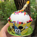 REVIEW! Mickey and Minnie Celebration Cupcakes For Hollywood Studios 30th Anniversary