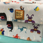 Go Under The Sea With The New Ocean Friends Dooney & Bourke Collection At Disney Springs