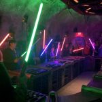 Advance Reservations for Oga's Cantina and Savi's Workshop Are Now Available!!