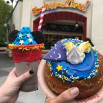 Mickey's PhilharMagic-Inspired Treats (Like the Sorcerer Mickey Shake!) Arrive at Schmoozies in Disney California Adventure