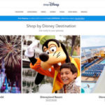BREAKING NEWS: Shop Disney Parks App to be Retired This Month!